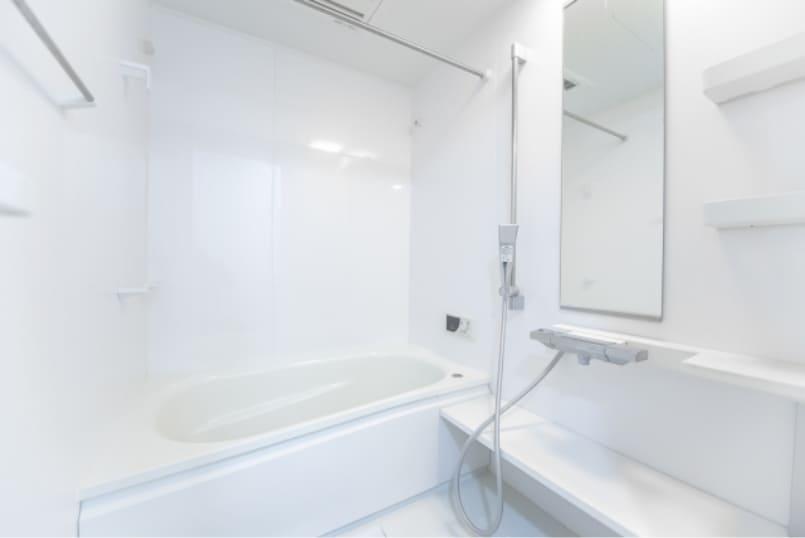 バスルームのイメージ